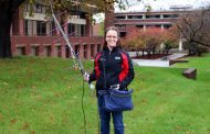 """Ham Radio """"a Special Hobby,"""" Young ARRL Member Tells College Publication"""