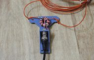 3D Printing – A Ham Radio dipole center with BNC and 1:1 balun