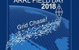 Be the First — 2018 ARRL Field Day Gear is Here!