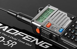 Review and Tutorial on Radioddity/Baofeng RD-5R DMR Dualbander