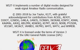 Candidate Release:  WSJT-X Version 1.9.0-rc3