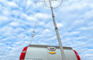 MK-4 Heavy Duty – 25′ Maximum Height Fiberglass Masts