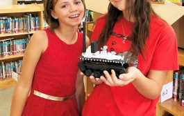 Ambitious Arizona STEM Planetary Rover Project is a Winner