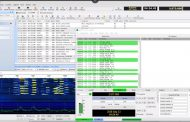 FT8, WSJT-X, & HamRadioDeluxe,video demo o latest v6.4.0.886 directly connected to log automatically in Logbook without JTAlert