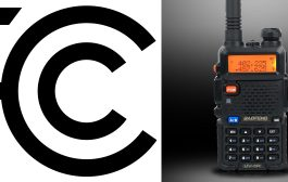 Two-Way VHF/UHF Radios May Not Be Imported, Advertised, Or Sold In The Us Unless They Comply With The Commission's Rules