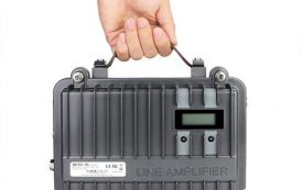RT97 Portable Repeater Power Amplifier UHF