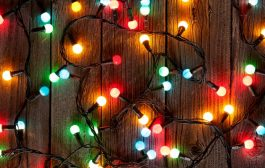 W6LG Makes A Dummy Load From Christmas Lights, Dummy Load That Lights Up The Room