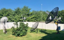 1240-1300 MHz discussed at CEPT SE 40 meeting
