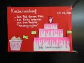 Kuchenverkauf - 3