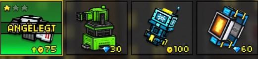 Pixel Gun 3D - 7