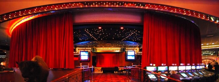 stage curtains unmatched grandeur of