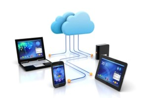Access and share your files securely through multiple platforms