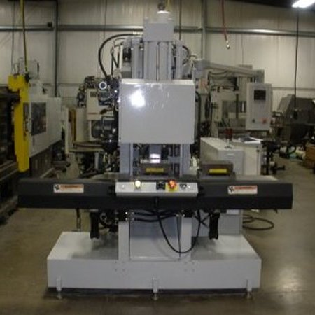 AUTOJECTOR VERTICAL 70 TON PRESS, YR 2000---CALL FOR QUOTE--- -279