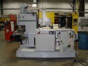 AUTOJECTOR VERTICAL 70 TON PRESS, YR 2000---CALL FOR QUOTE--- -280