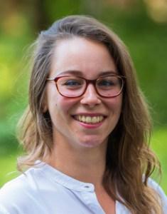 Kirsten van den Bosch