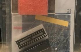 JYE Tech Capacitance Meter DIY Kit