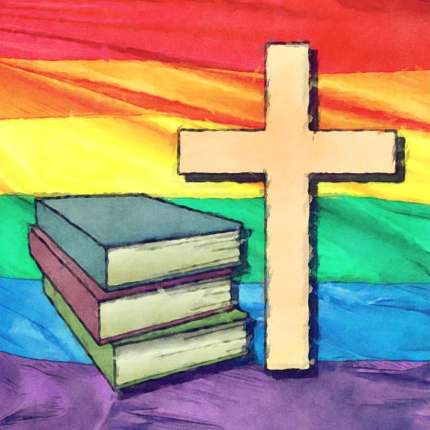 Top 25 LGBTQ Christian books of 2017 named