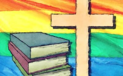 Top 35 LGBTQ Christian books of 2016 named