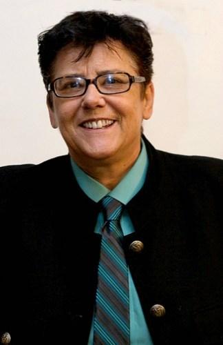 Jeanne Cordova 2012 lesbian nun becomes activist