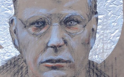 Dietrich Bonhoeffer and Eberhard Bethge: Anti-Nazi theologians and soulmates