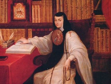 Sor Juana Inés de la Cruz: Nun who loved a countess in 17th-century Mexico City