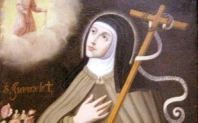 Madre Juana de la Cruz: Queer saint of 16th-century Spain