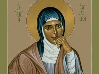 Julian of Norwich: Celebrating Mother Jesus