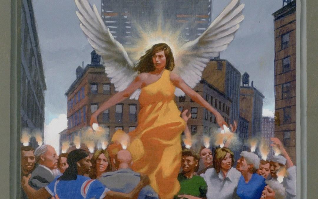 Pentecost: Holy Spirit brings LGBTQ visions