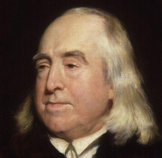 Homosexuality of Jesus explored by 18th-century philosopher Jeremy Bentham