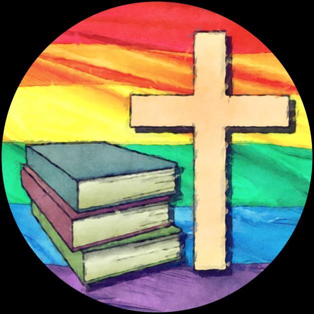 Adam and Eve (LGBT BIBLE Book 2)