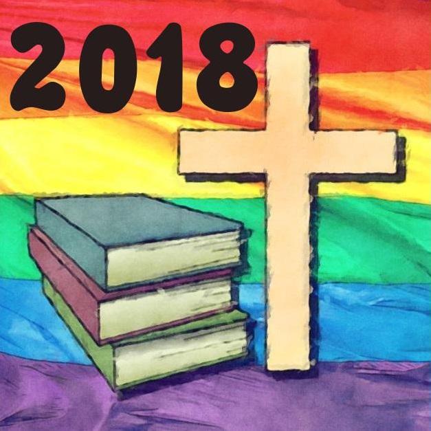 Bible daily gay lesbian man reflection word