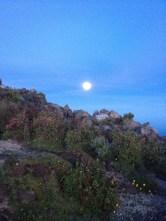 Santa Maria Full Moon Trek