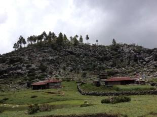 Six-day trek from Nebaj to Todos Santos