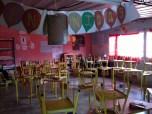 An EDELAC classroom