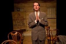 Christopher Henley in FAITH HEALER