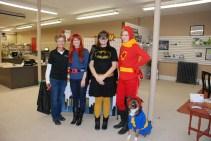 2013 - Super Heroes