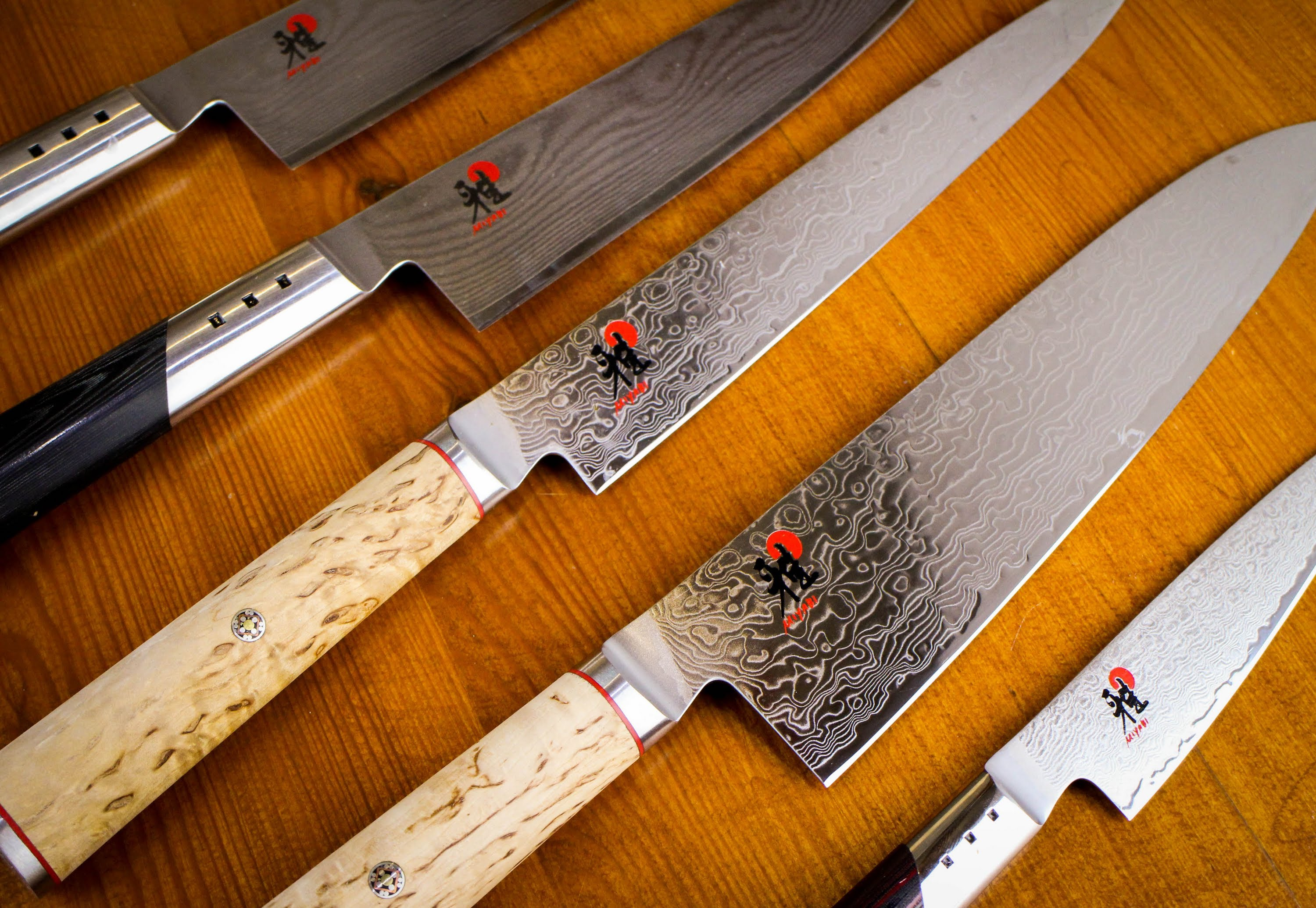 Knives Sharpest Kitchen Best And