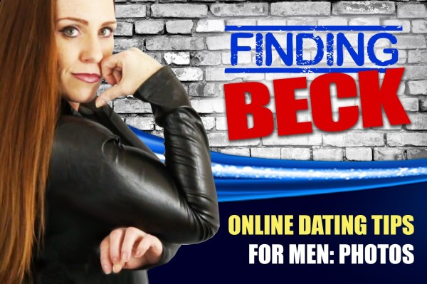 Online Dating Tips for Men Part 1: Photo Advice | Qtiny.com