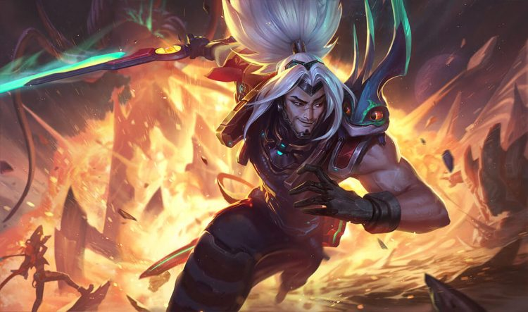 Top 10 Best Yasuo Odyssey Augments League Of Legends