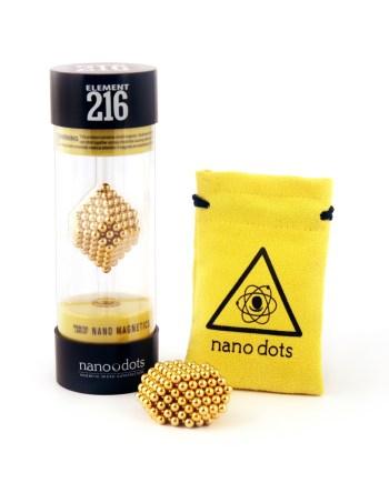 Nanodots-216-Gold