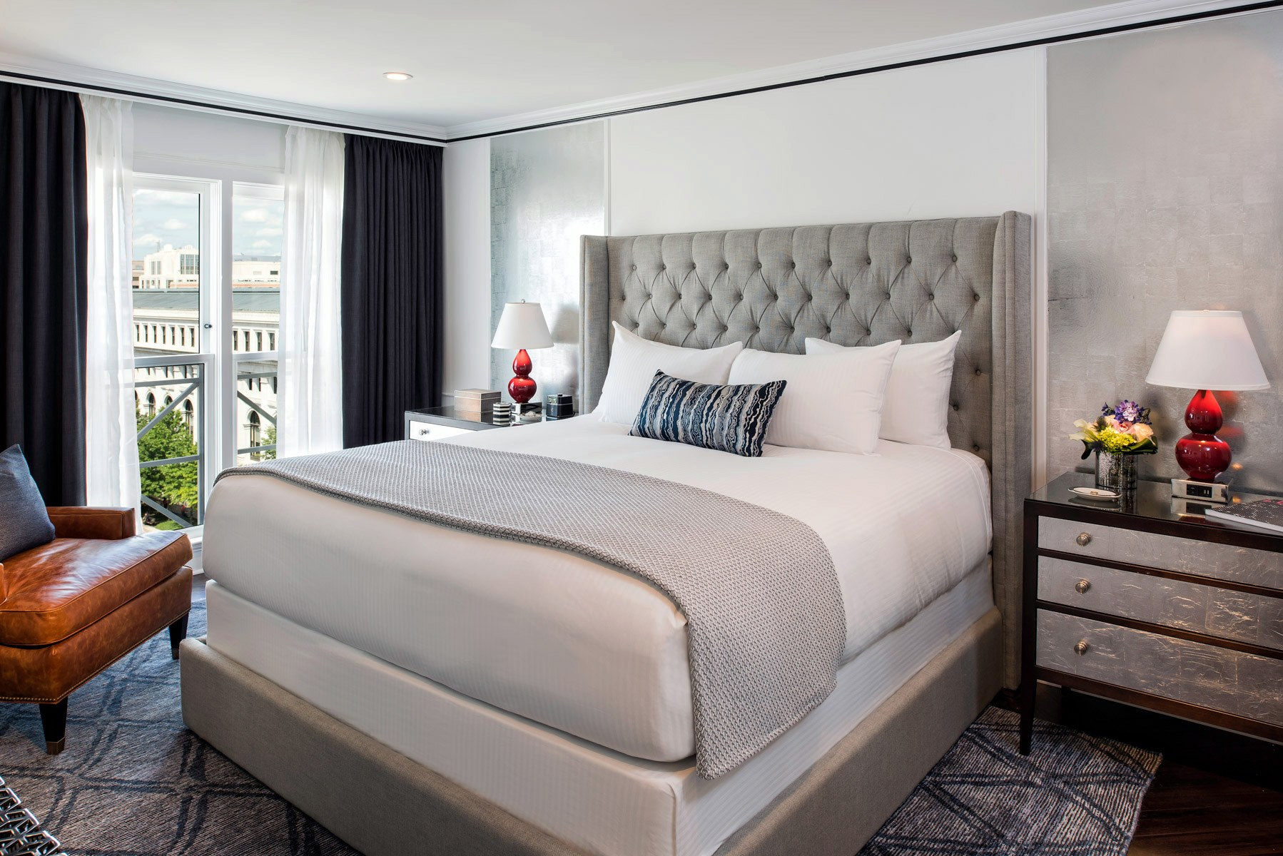 3 Ways To Make Small Guestrooms Look Bigger Hotel Management