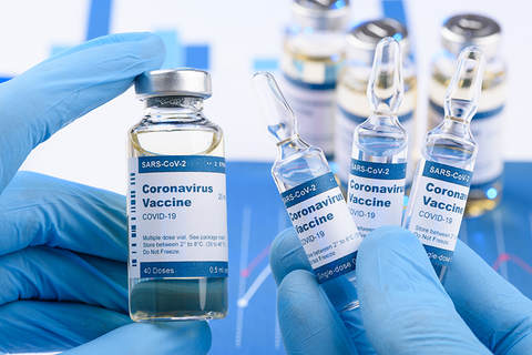 CVS Caremark chief: The biggest challenges in distributing a COVID-19  vaccine | FierceHealthcare