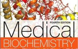 الكتاب الرائع ( Medical Biochemistry 4 edition )