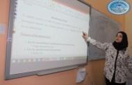كلية الطب البيطري /جامعة القادسية تقيم دورة تدريبية بعنوان (الاختبارات الكيموحيوية للعزلات البكترية )