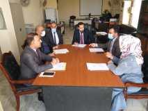 لجنة الترقيات العلمية المركزية في جامعة القادسية تعلن انجازها عدد من الترقيات العلمية