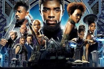 Imagenes de personajes de Black Panther
