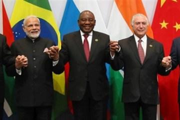 Presidentes de distintos países