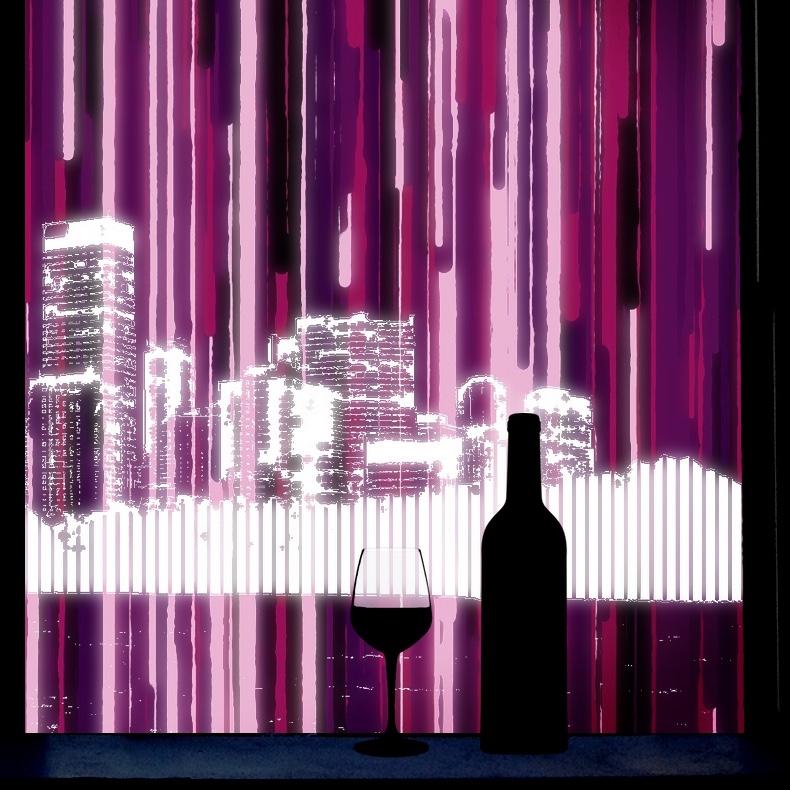 Sydney by Wine