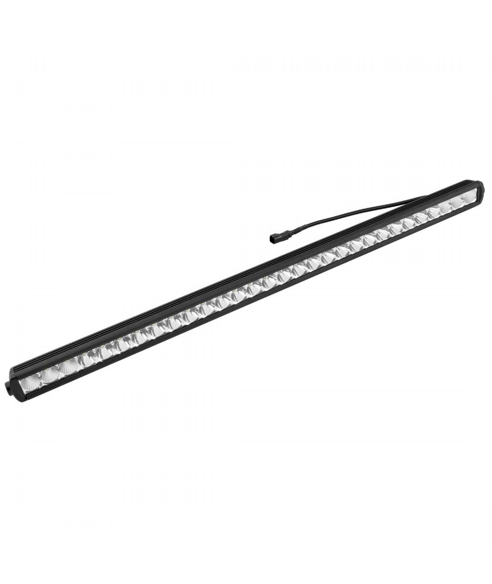 Single Row Hi Lux Light Bars