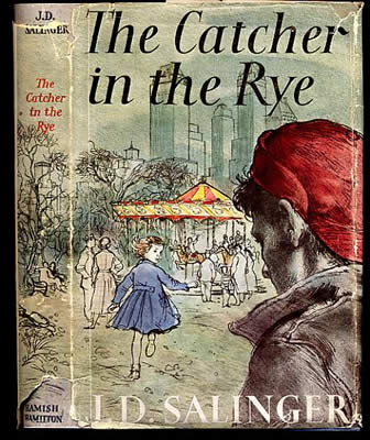 catcher in the rye school